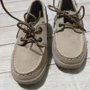 Boys Sperry Top Sider Shoe